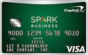 Capital One Business Cash Image