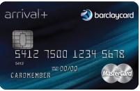 BarclayCard Arrival World MasterCard