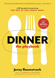 dinnerplaybook