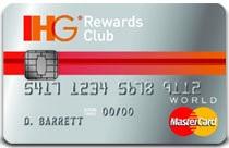 IHG Rewards Card
