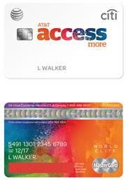 At t access