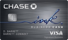 Chase Ink Business Cash Card Review: $500 Cash Bonus, 5% Back Categories, No Annual Fee
