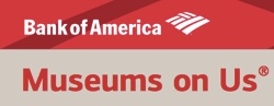 Bank of America Free Museum Tickets 2019 Dates (+ New Holiday Dates)