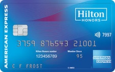 Hilton American Express Cards Limited-Time Offers – Up to 130,000 Hilton Points Each