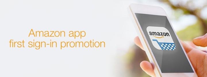 promotion amazon code