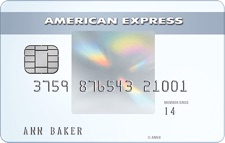 Amex EveryDay Credit Card from American Express: 10,000 Point Offer, No Fee 0% Balance Transfer
