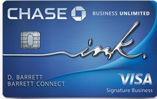 Chase Ink Business Unlimited Card Review: $500 Cash Bonus, 1.5% Flat Cash Back, No Annual Fee