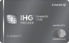 Chase IHG Rewards Club Premier Card Review: 140,000 Points + First Year Annual Fee Waiver (Highest Ever)