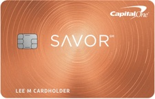 Capital one savor cash rewards credit card review 500 bonus 4 capital one has refreshed their capital one savor cash rewards credit card with a new 500 sign up bonus waived first year annual fee and improved rewards reheart Image collections