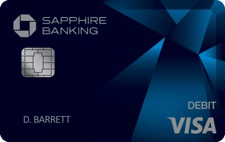 Chase Sapphire Banking: 60,000 Bonus Points For New Customers
