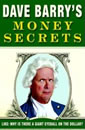 Dave Barry's Money Secrets book cover