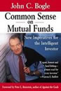 Common Sense on Mutual Funds Book Cover