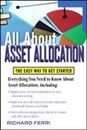 All About Asset Allocation Book Cover
