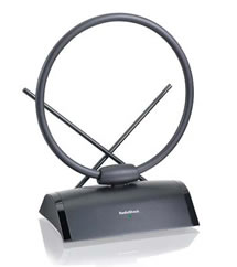 Ditch Cable Experiment #1: Over-The-Air (OTA) HDTV Antenna — My