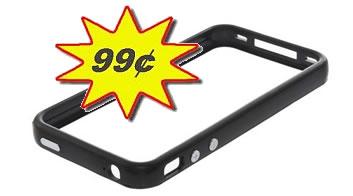 The Amazing 99 Cent IPhone Case
