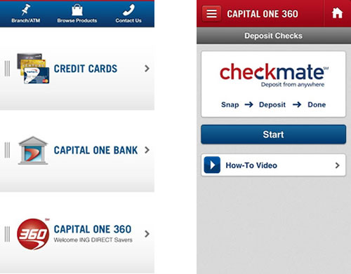 Capital One Consumer Bank Savings Account Review — My Money Blog