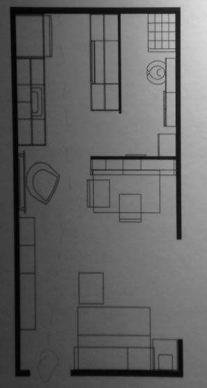 Ikea Small Space Floor Plans 240 380 590 Sq Ft My