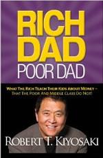 Rich dad poor dad ppt.