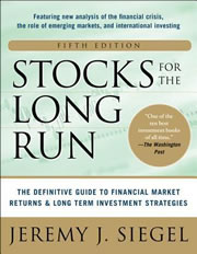 Bonds For The Long Run?   Long-Term Bonds vs. Stock Returns (1823-2013)