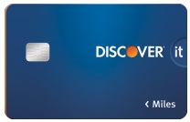 Discover it Miles Image