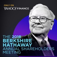 berkshire hathaways annual shareholder meetings are held in omaha nebraska every may although most of my portfolio is in a diversified mix of index funds