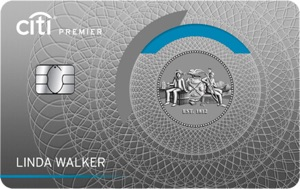 Citi Premier Card Review: 60,000 Points = $750 in Airfare Booked at ThankYou.com, $95 Annual Fee