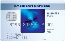 Blue Business Plus Card from American Express Review: 2X Points on ALL Purchases Up to $50k/Year