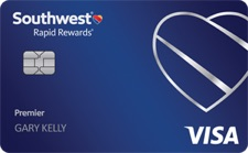 Chase Southwest Credit Cards: 65K Limited-Time Offers, Companion Pass