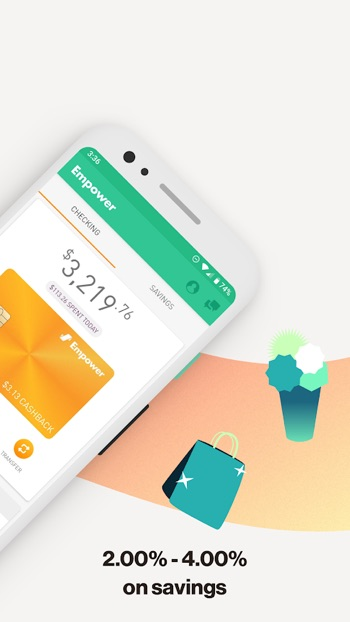 Empower Banking App Review: 4 30% APY for 30 Days with Each