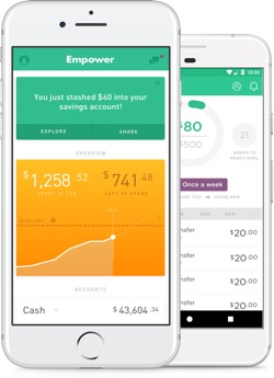 Empower Banking App Review: 2%-4% APY, 1%-2% Cashback, and AI Finance Assistant