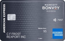 Marriott Bonvoy Business American Express Card Review – 100,000 Bonus Miles Limited-Time Offer