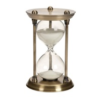 A Sense of Urgency: Money Can't Buy You More Time