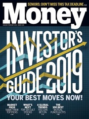 Free Magazine Subscriptions: Money, Time, Fortune, & More