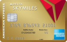 Delta SkyMiles American Express Cards: New Limited-Time Offers Up to 75,000 Miles