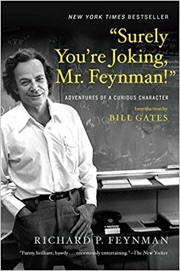 Richard Feynman and Fighting Burnout With Curiosity