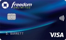 Chase Freedom Unlimited Review - Bônus em dinheiro de $ 200 + 5% de volta nas compras (até $ 600 em dinheiro no primeiro ano) - My Money Blog 2