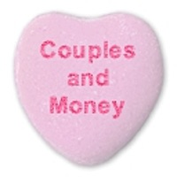 Couples and Money: The Proportional Sharing Method