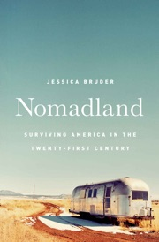 Nomadland Book: What Really Happens When You Don't Save Enough For Retirement?