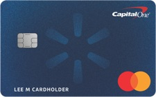 Capital One Walmart Rewards Mastercard Review: 5% Back, But With Restrictions