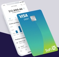 SoFi Money $75 Bank Bonus + $75 Stock Bonus Via Referral  (+ 1% Deposit Match?)