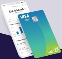 SoFi Money $50 + $75 Bank Bonus, $50 Stock Bonus, 10% Cashback Promo