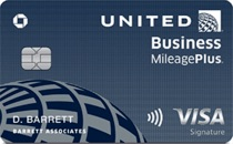 United Business Card Review: 75,000 Bonus Miles, First Year Annual Fee Waived, New Perks