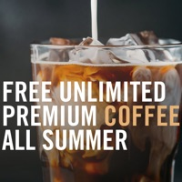 Panera Bread: Free Unlimited Hot or Iced Coffee All Summer!