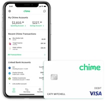 Chime Banking App Review 50 Bonus Via Referral My Money Blog