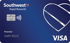 Chase Southwest Credit Cards: Up to 100,000 Points w/ Single Business Card (Companion Pass)