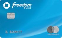 Chase Freedom Flex Review: $200 Bonus, Special 5% Cash Back Offer