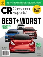 cr cars