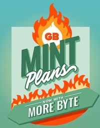 Mint Mobile Review: Now $15 a Month for 4 GB, $20 a Month for 10 GB 5G/LTE Data