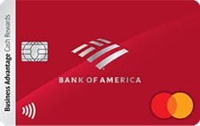 Bank of America Business Advantage Cash Rewards Card: $750 Statement Credit