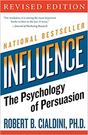 Influence: How Salespeople Use Your Mental Shortcuts Against You